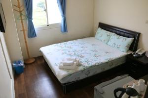 Harmony Guest House, Privatzimmer  Budai - big - 96