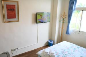 Harmony Guest House, Privatzimmer  Budai - big - 95