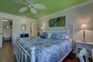 Beach Way, Holiday homes  Siesta Key - big - 22