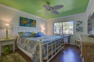Beach Way, Holiday homes  Siesta Key - big - 19