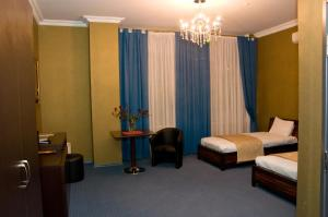 Platinum Hotel, Отели  Запорожье - big - 7
