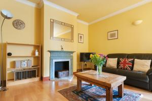 Evergreen Property-Dean Village, Apartmanok  Edinburgh - big - 38
