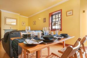 Evergreen Property-Dean Village, Apartments  Edinburgh - big - 37