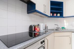 Evergreen Property-Dean Village, Apartmanok  Edinburgh - big - 36