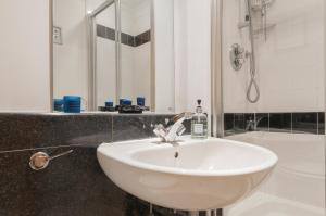 Evergreen Property-Dean Village, Apartmanok  Edinburgh - big - 33