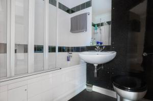Evergreen Property-Dean Village, Apartmanok  Edinburgh - big - 28