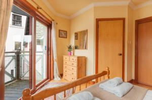 Evergreen Property-Dean Village, Apartments  Edinburgh - big - 27