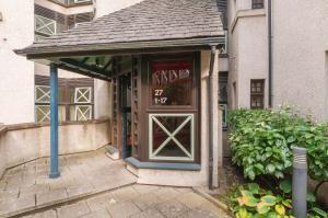 Evergreen Property-Dean Village, Apartmanok  Edinburgh - big - 23