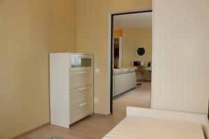 Apartment Dream Island, Ferienwohnungen  Sochi - big - 11