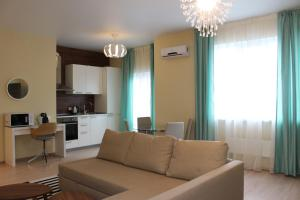 Apartment Dream Island, Ferienwohnungen  Sochi - big - 3