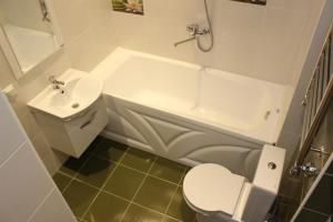 Apartment Dream Island, Ferienwohnungen  Sochi - big - 12