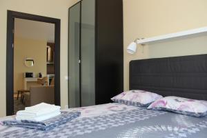 Apartment Dream Island, Ferienwohnungen  Sochi - big - 10