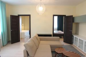 Apartment Dream Island, Ferienwohnungen  Sochi - big - 7