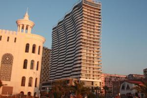 Apartment Orbi, Apartmány  Batumi - big - 2