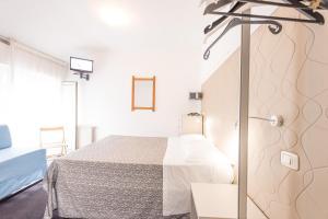 Hotel Rubino, Hotely  Nago-Torbole - big - 14