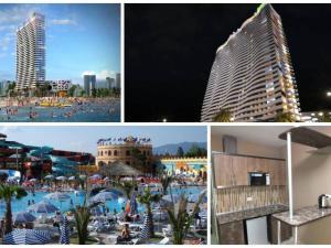 Apartment Orbi, Apartmány  Batumi - big - 1