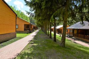Загородный клуб Флора Парк, Трусово