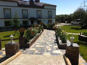 Villa Martin - La Fabrica