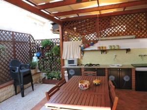 Holiday home Corso Oceano Indiano