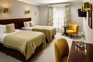 Mercure Gloucester Bowden Hall Hotel (40 of 54)