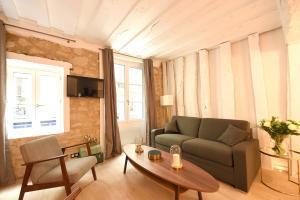 Dreamyflat com - St Germain, Apartmanok  Párizs - big - 21