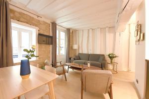 Dreamyflat com - St Germain, Apartmanok  Párizs - big - 20