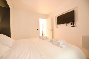 Dreamyflat com - St Germain, Apartmanok  Párizs - big - 12
