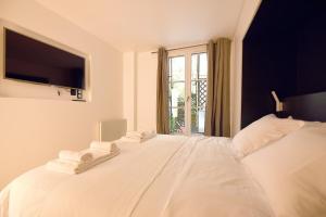 Dreamyflat com - St Germain, Apartmanok  Párizs - big - 9