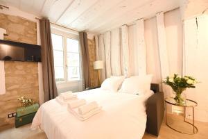 Dreamyflat com - St Germain, Apartmanok  Párizs - big - 8