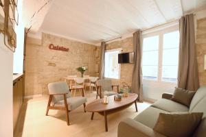 Dreamyflat com - St Germain, Apartmanok  Párizs - big - 1