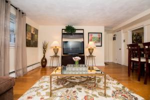 Great 1 Bedroom apartment, Longwood, MBTA, Boston, Fenway, Jamaica Pond