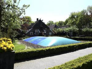 Holiday Home Buitenplaats Gerner, Дома для отпуска  Далфсен - big - 14