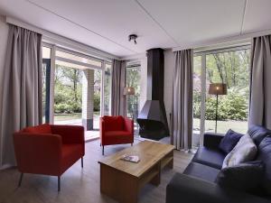 Holiday Home Buitenplaats Gerner, Дома для отпуска  Далфсен - big - 13