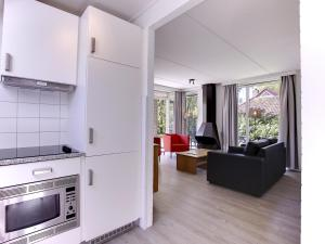 Holiday Home Buitenplaats Gerner, Дома для отпуска  Далфсен - big - 12