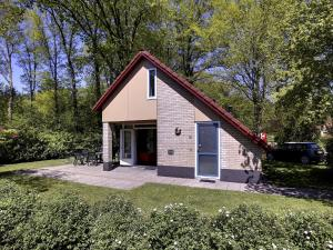 Holiday Home Buitenplaats Gerner, Дома для отпуска  Далфсен - big - 10