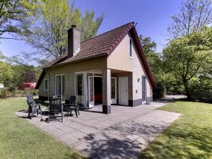 Holiday Home Buitenplaats Gerner, Дома для отпуска  Далфсен - big - 4