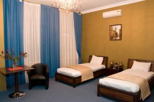 Platinum Hotel, Отели  Запорожье - big - 5