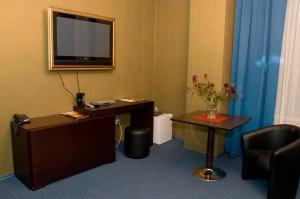 Platinum Hotel, Отели  Запорожье - big - 6