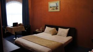 Platinum Hotel, Отели  Запорожье - big - 4