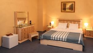 Platinum Hotel, Отели  Запорожье - big - 2