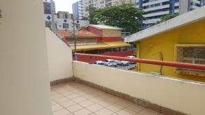 Pituba Apart, Apartmány  Salvador - big - 3