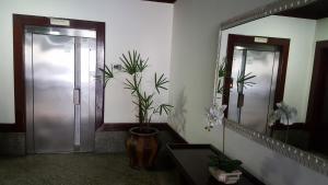Pituba Apart, Apartmány  Salvador - big - 7