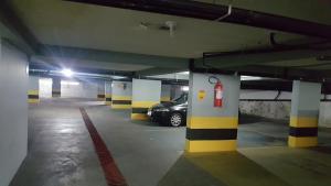 Pituba Apart, Apartmány  Salvador - big - 8