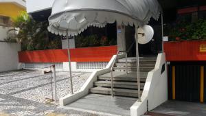 Pituba Apart, Apartmány  Salvador - big - 13