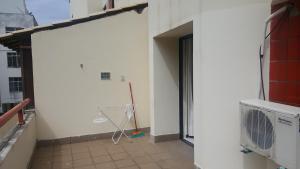 Pituba Apart, Apartments  Salvador - big - 16