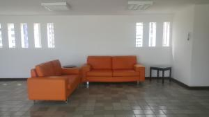 Pituba Apart, Apartmány  Salvador - big - 20