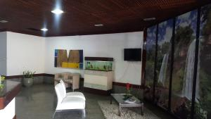 Pituba Apart, Apartmány  Salvador - big - 23