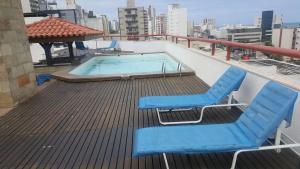 Pituba Apart, Apartments  Salvador - big - 1