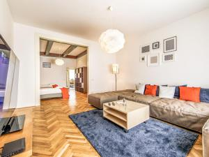 Apartment Hviezdoslavovo