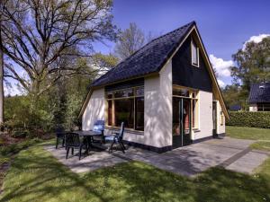 Holiday Home Buitenplaats Gerner, Дома для отпуска  Далфсен - big - 7